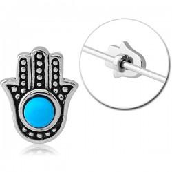 Accessoire main pour bijou pour industriel en acier 316L INDR 18