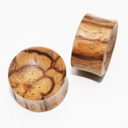 Plug pour oreille bois gros diamètre IPW 34